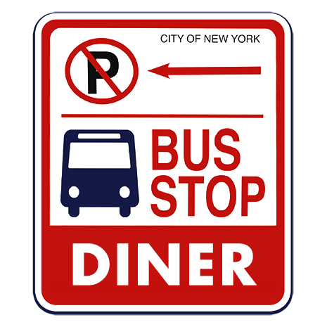Bus Stop Diner